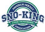 Sno King Logo