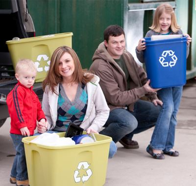 Recycle Family