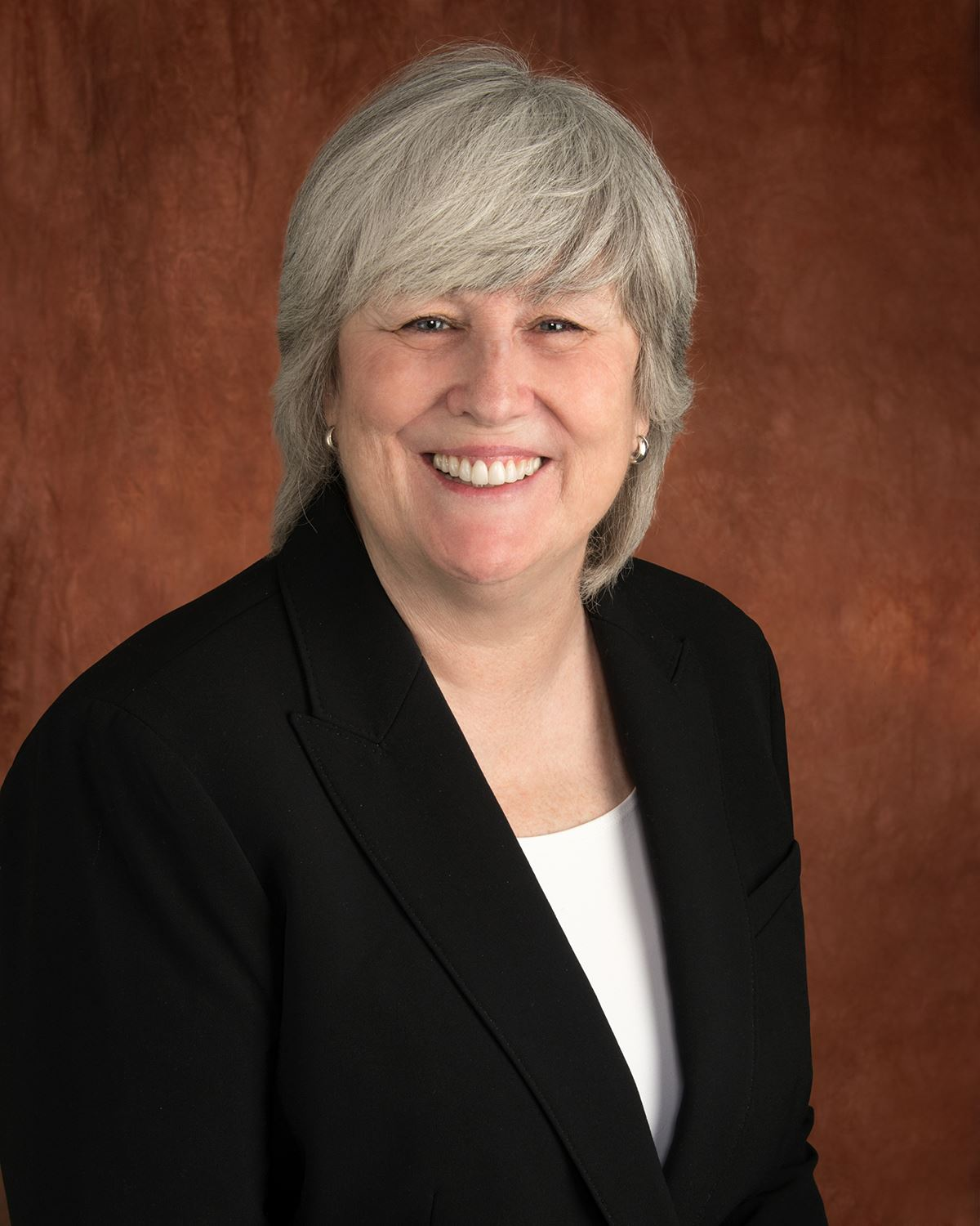 This is a photo of Council Member Peggy Shepard.
